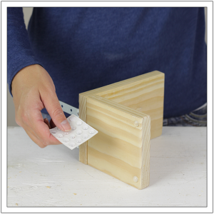 Build Simple Diy Bookends Build Basic