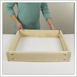 Basic DIY Drawer By Build Step