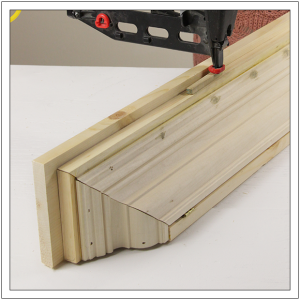 Build A Storage Entry Shelf Basic