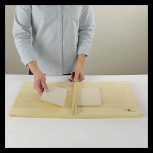 Nursery-Book-Frame-by-Build-Basic---Step-2-copy