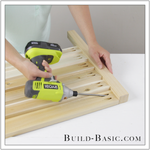 DIY Outdoor Storage Box by Build Basic - Step 10