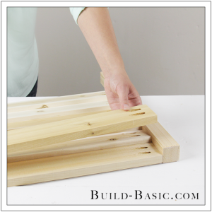 DIY Outdoor Storage Box by Build Basic - Step 12