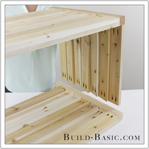 DIY Outdoor Storage Box by Build Basic - Step 15