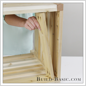 DIY Outdoor Storage Box by Build Basic - Step 17