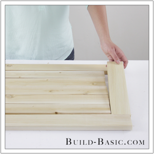 DIY Outdoor Storage Box by Build Basic - Step 20