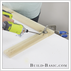 DIY Outdoor Storage Box by Build Basic - Step 21