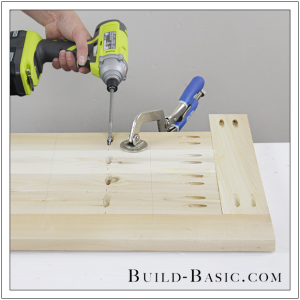 DIY Outdoor Storage Box by Build Basic - Step 22
