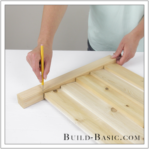 DIY Outdoor Storage Box by Build Basic - Step 6