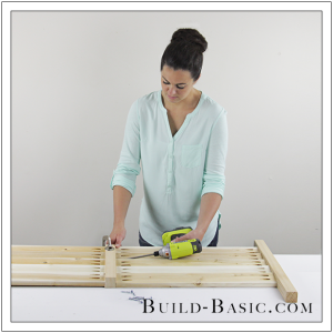 DIY Outdoor Storage Box by Build Basic - Step 8