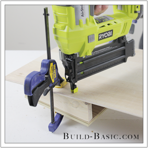 DIY Wall Mail Sorter by Build Basic - Step 10