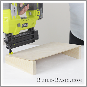 DIY Wall Mail Sorter by Build Basic - Step 4