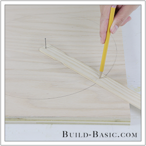 DIY Cake Stand by Build Basic - Step 6