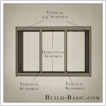 Build a DIY Sidaeboard Cabinet - Building Plans by @BuildBasic www.build-basic.com
