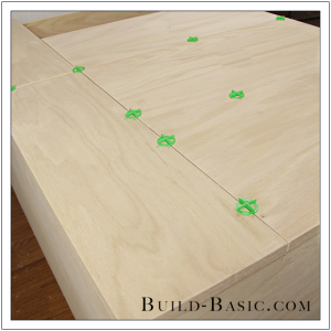 DIY Sideboard Cabinet by Build Basic - Step 13