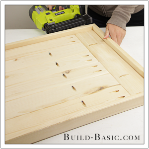 DIY Coffee Table by Build Basic - Step 15