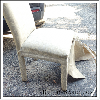 Dining Chair Transformation by Build Basic - Photo 4