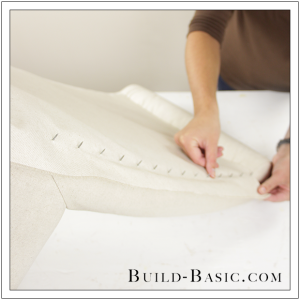 How To Re-Cover a Dining Chair Part 4 by Build Basic - Step 4
