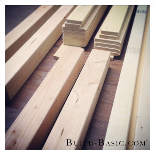 Lumber Project Preview by Build Basic