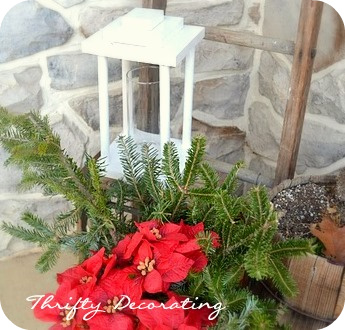 Thrifty Decorating Pottery Barn Knockoff Lantern