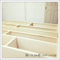 The Build Basic Closet System - Sneak Peek