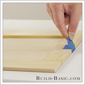 The Build Basic Custom Closet System - Built-in Closet Drawers - Step 17
