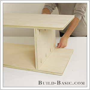 The Build Basic Custom Closet System - Custom Closet Cabinet - Step 7