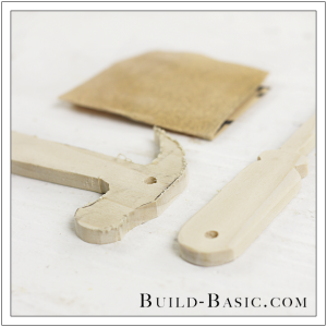 DIY Tool Ornaments by Build Basic - Step 11
