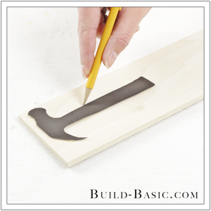 DIY Tool Ornaments by Build Basic - Step 3