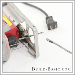 DIY Tool Ornaments by Build Basic - Step 4