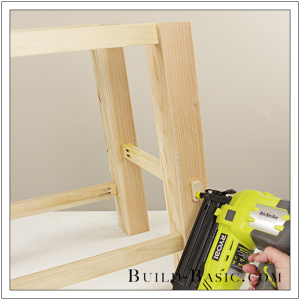 DIY Side Table by Build Basic - Step 10