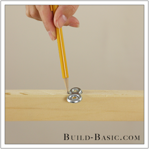 DIY Side Table by Build Basic - Step 16