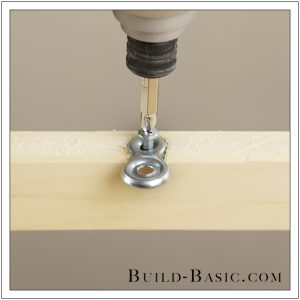 DIY Side Table by Build Basic - Step 18