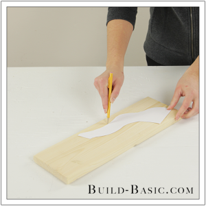 Ballard-Inspired Side Table by Build Basic - Step 1