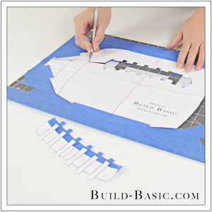Build a DIY Football Tray by Build Basic - Step 10