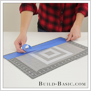 Build a DIY Football Tray by Build Basic - Step 9