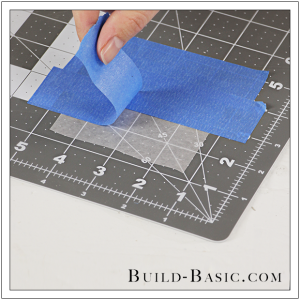 DIY Faux Slate Coasters by Build Basic - Step 8
