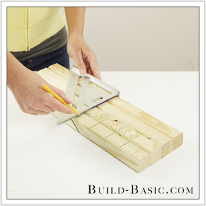 DIY Wooden Doormat by Build Basic - Step 4
