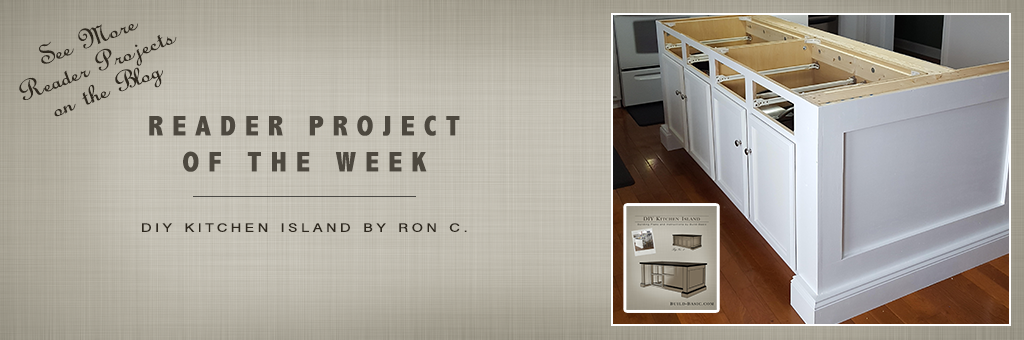 Reader Project of the Week