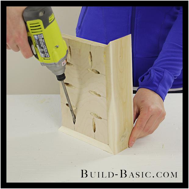 Build a DIY Shadow Box Frame ‹ Build Basic