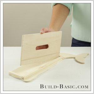 DIY Tissue Box Cover by Build Basic - Step 10