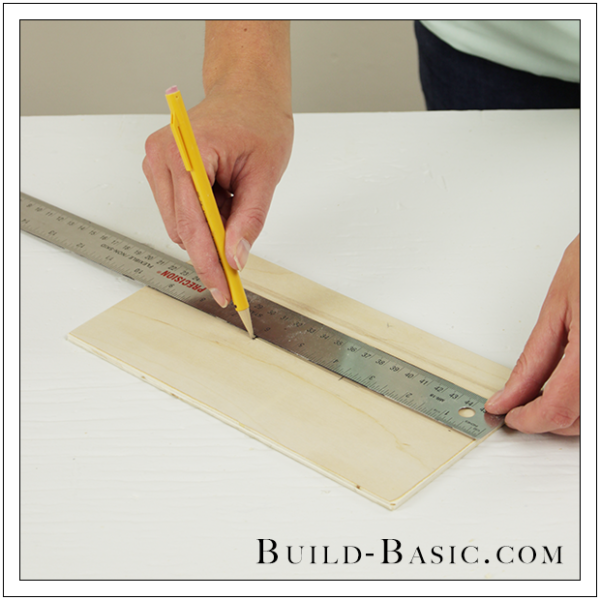 DIY Tissue Box Cover by Build Basic - Step 4