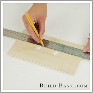 DIY Tissue Box Cover by Build Basic - Step 6