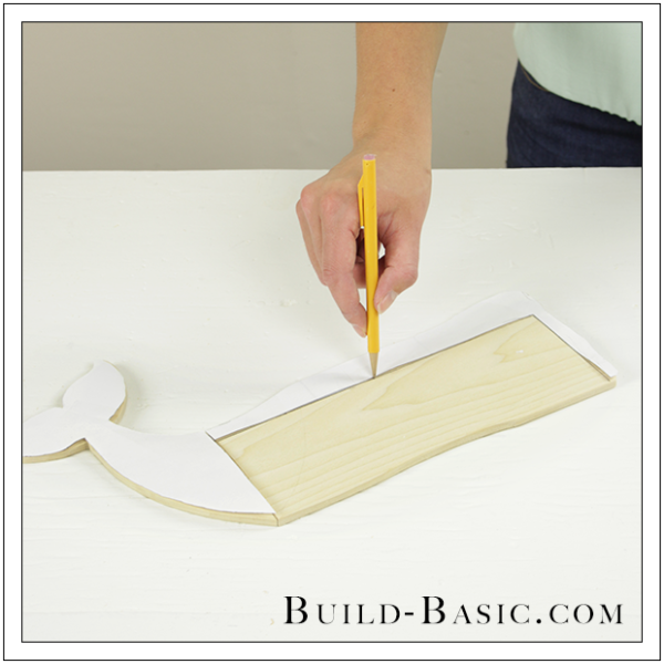 DIY Tissue Box Cover by Build Basic - Step 8