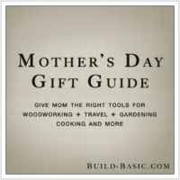 Mother's Day Gift Guide by Build Basic - @BuildBasic www.build-basic.com