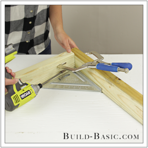 Build an Easy DIY Fence Gate by Build Basic - Step 2