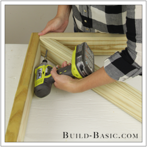 Build an Easy DIY Fence Gate by Build Basic - Step 5