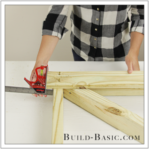 Build an Easy DIY Fence Gate by Build Basic - Step 6