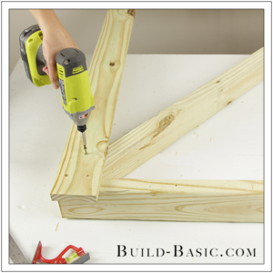 Build an Easy DIY Fence Gate by Build Basic - Step 7
