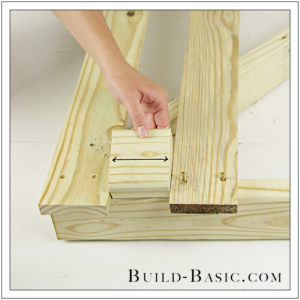 Build an Easy DIY Fence Gate by Build Basic - Step 8