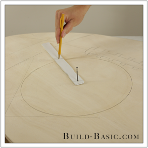 DIY Football Toss by Build Basic - Step 13